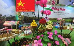 Hơn 1.000 sản vật độc đáo phương Nam được giới thiệu tại Hà Nội