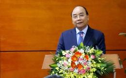 Thủ tướng Nguyễn Xuân Phúc: Ngành Nông nghiệp tiếp tục là trụ đỡ cho nền kinh tế