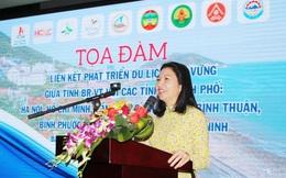 Bà Rịa - Vũng Tàu thúc đẩy liên kết du lịch để phát triển bền vững