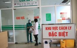 6 ca mới nhiễm COVID-19, thêm 22 bệnh nhân được xuất viện