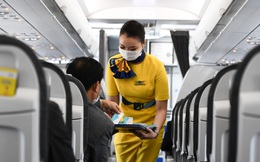 Vietravel Airlines bay từ tháng 1/2021, có giá vé nằm giữa Bamboo Airways và Vietjet