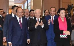 Trong khó khăn, Việt Nam vẫn hoàn thành các mục tiêu đề ra với nhiều điểm mới vượt trội và dấu ấn nổi bật