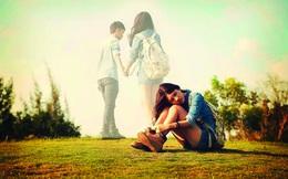 Cuộc sống không tình yêu bên người chồng gia trưởng, hay ghen