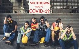 Nhìn lại 1 năm đại dịch Covid-19 hoành hành: Điểm danh những ngành bị thiệt hại nhất