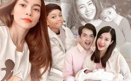 Bà mẹ của năm 2020: Phạm Quỳnh Anh tậu nhà nuôi con khéo, Mai Phương tuyệt vời trong mắt con