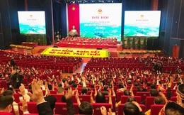Gần 40% đại biểu nữ tham gia Đoàn Chủ tịch Đại hội Đại biểu toàn quốc các dân tộc thiểu số Việt Nam lần thứ II