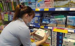 TP.HCM: Sức mua sản phẩm chống dịch COVID-19 tăng