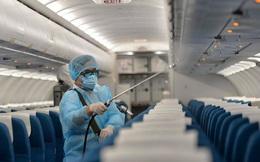 Tiếp viên Vietnam Airlines làm lây lan COVID-19 có thể phải đối diện mức án nào?