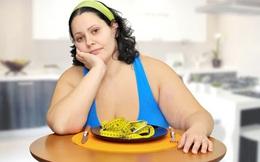 5 quan điểm sai lầm về béo phì