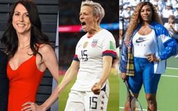 Những người phụ nữ truyền cảm hứng