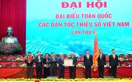 Thủ tướng Nguyễn Xuân Phúc: Đoàn kết dân tộc và nâng cao thực chất đời sống của đồng bào