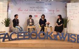 """Ngày hội online """"Phụ nữ thời đại – Làm chủ tương lai"""" hỗ trợ phụ nữ khởi nghiệp"""