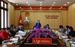 Hơn 59 nghìn lượt hộ nghèo, cận nghèo ở Lâm Đồng được vay vốn tín dụng chính sách