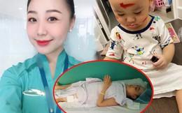 Tiếp viên hàng không bị Mercedes tông thương tật 79% giờ làm mẹ đơn thân