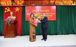 Điều động Chủ tịch Hội LHPN tỉnh Hưng Yên làm Trưởng ban Dân vận Tỉnh ủy