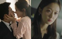 """Thật không ngờ, phụ nữ đảm đang như Jang Nara cũng bị """"chồng"""" phản bội"""