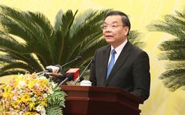 Chủ tịch Chu Ngọc Anh nói về các ứng viên Phó Chủ tịch UBND Thành phố Hà Nội