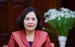 Thống đốc Ngân hàng Nhà nước Nguyễn Thị Hồng được bổ nhiệm Chủ tịch Ngân hàng Chính sách Xã hội