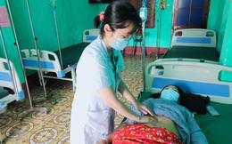 25 công nhân nhập viện cấp cứu do ngộ độc thực phẩm