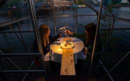 Nhà hàng đặc biệt của Hà Lan trong mùa Covid-19