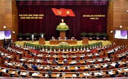 Ngày làm việc thứ hai của Hội nghị Trung ương 12