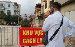 Kết thúc phong tỏa thôn Đông Cứu (Thường Tín, Hà Nội): Người dân sẽ mổ lợn ăn mừng