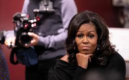 Trình làng tự truyện bán chạy nhất mọi thời đại của Michelle Obama lên phim ảnh
