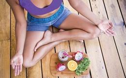 Nên ăn gì trước và sau khi tập luyện Yoga?