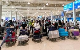 Thêm 1 ca nhiễm Covid-19 từ Dubai về, Việt Nam ghi nhận 313 người mắc