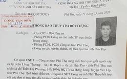 Vụ nữ công nhân nghi bị sát hại ở Phú Thọ: Truy tìm một đối tượng liên quan