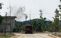 Dự án khu đô thị Làng Sen Việt Nam hạ tầng chưa xong, sổ đỏ bị thế chấp