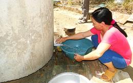 Trên 87% hộ gia đình huyện Chợ Gạo có nhà tiêu, bể chứa nước hợp vệ sinh