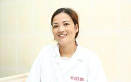 Người phụ nữ bị đạn bắn xuyên tim hồi phục thần kỳ