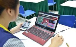 Đến 2025, 55% dân số Việt Nam tham gia mua sắm trực tuyến