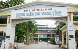2 bệnh nhân Covid-19 ở Thái Bình chuyển lên BV Bệnh Nhiệt đới TƯ bị tổn thương phổi