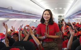 Các hãng Hàng không đua nhau tung vé từ 0 đồng đến 49.000 đồng/chặng