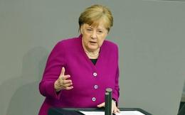 Thủ tướng Đức kêu gọi thế giới đoàn kết trong cuộc chiến với Covid-19