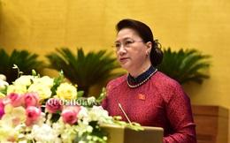 Kỳ họp thứ 9 sẽ chất vấn bằng văn bản với các thành viên Chính phủ