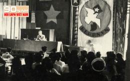Hoạt động quốc tế trong kháng chiến chống Pháp của Hội LHPN Việt Nam