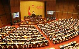 Sáng nay, khai mạc Kỳ họp thứ 9, Quốc hội khóa XIV