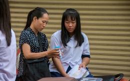 Sở GD-ĐT TPHCM yêu cầu các hiệu trưởng họp phụ huynh khối 9 để giải đáp thắc mắc thi cử