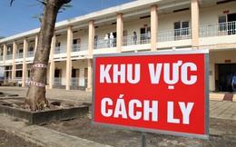 Không có ca mắc Covid-19 mới, Việt Nam còn 7.945 người đang cách ly