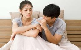 2 lần lưỡng lự có con và nguy cơ vợ chồng đứng bên bờ vực tan vỡ