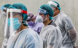Dịch Covid-19 đến sáng 21/5: Số ca nhiễm mới cao kỷ lục