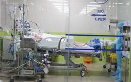 Bệnh viện Chợ Rẫy huy động toàn lực cứu chữa cho bệnh nhân 91