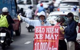 2 doanh nghiệp phải báo cáo về việc bán bảo hiểm xe máy