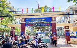 1 cô giáo ở Bình Định bị phụ huynh tố đánh học sinh bầm tím chân