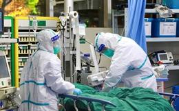 Phi công người Anh đã được chuyển sang Bệnh viện Chợ Rẫy điều trị