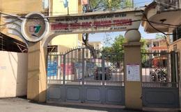 Hải Phòng yêu cầu các trường mở cổng đón học sinh đến sớm