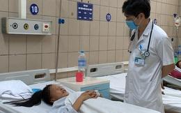Đốt nương dưới nắng nóng, người phụ nữ 49 tuổi phải nhập viện cấp cứu